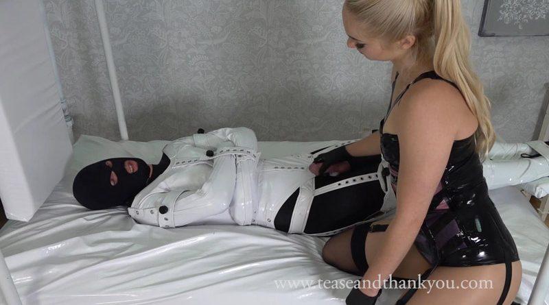 I Dream Of FemDom Destruction – Mandy Marx