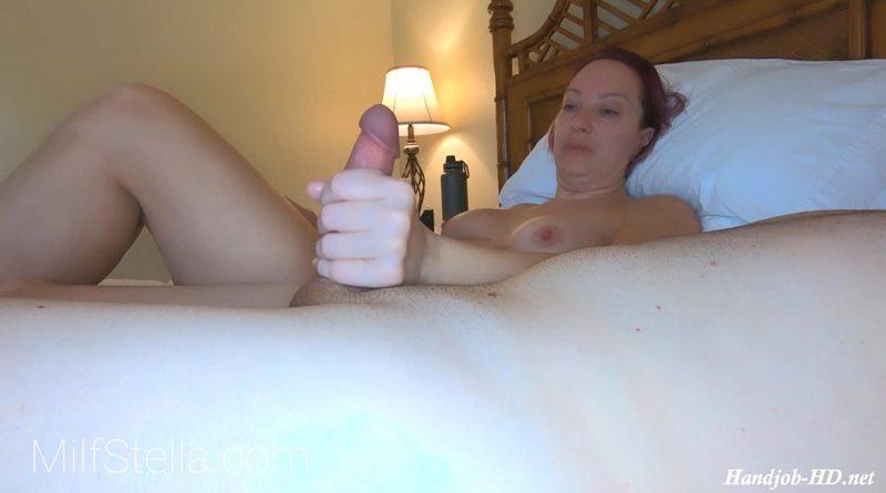 The Handmaiden E01 Milf Handjob & 420 – SexWithMilfStella