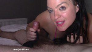 Dirty Panty Handjob – Evamarie88