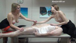 Meanjobs 47 Violent Semen Extraction!!! – Bossy Girls