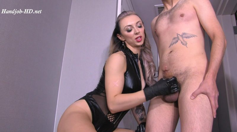 Ruined Milking – Miss London Lix Femdom and Fetish