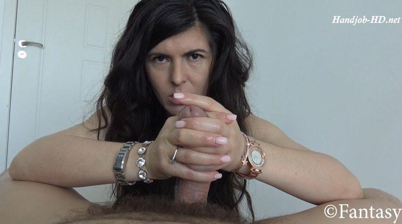 Sexy Handjob with Bracelets&Wrist Watches – Fantasy