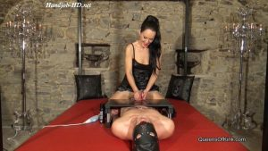 Edged Till a Ruined Orgasm – Queens Of Kink