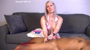 Erection therapy with Miss Paige – Got Milked Studios