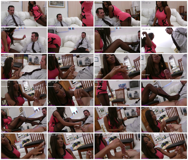 The Forbidden Touch – Sexy Spinner Sadie Santana – Women on Top – of men_scrlist
