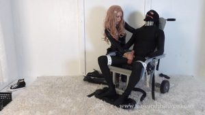 Step-Daddy's Special Chair 2 – Emerald Erotica