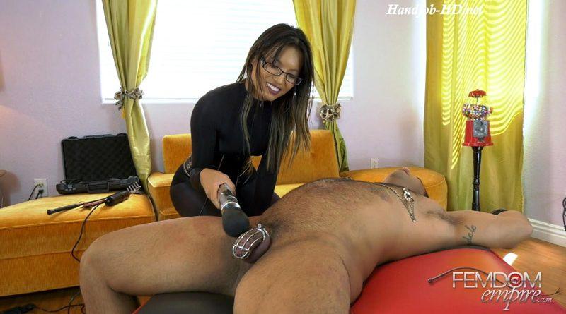 Tears for Her Pleasure – Femdom Empire – Asia Perez