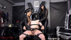 Want the pleasure, take the pain – House of Sinn – Mistress Ezada Sinn, Lady Mephista