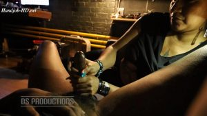 Another great Pocahontas blowjob – DS Productions
