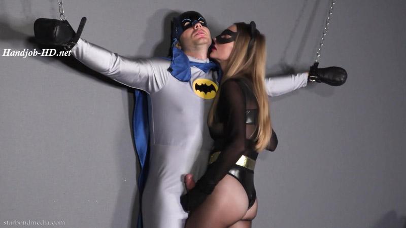 Batman Begs Codey Steele & Star Nine – Star Nine