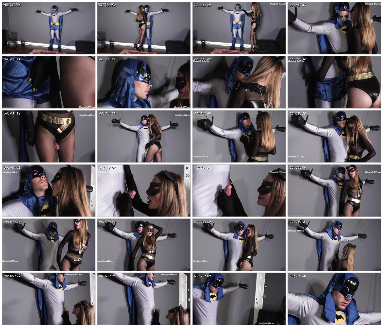 Batman Begs Codey Steele & Star Nine – Star Nine_scrlist