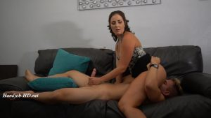 Helena Price – Contest Winner Gets Face Sitting Handjob! – Helenas Cock Quest