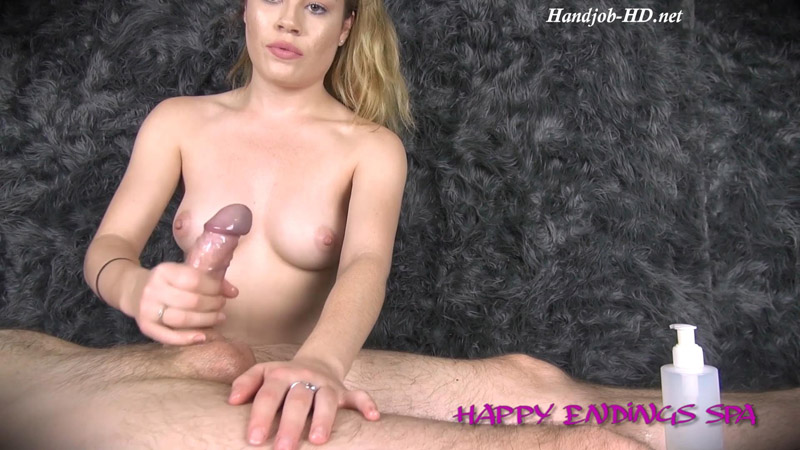 Massage Happy Endings – Veronica Valentine – Happy Endings Spa