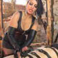 Ruined and fed his own cum – Mistress Ezada Sinn