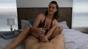Serving Step Sister during Quarantine until she Cums – Divine Caroline