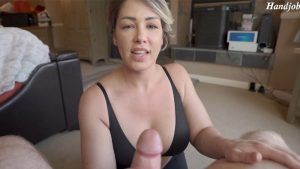 My Stepmoms Juicy Tits Part 2 – WCA Productions – Willow Grace