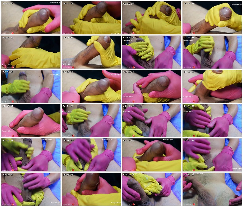 New Beauty Treatment – 4 Hands Handjob – VirginLux_scrlist