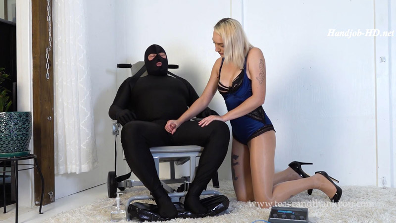 The Warden 4 A Ruined Prisoner – Mistress Velma