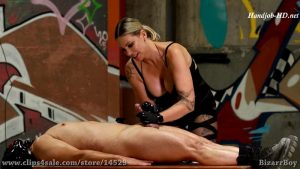 Mistress Aurora Nia Knoxx – Sounding And milking – Femdom-Clips by BizarrBoy