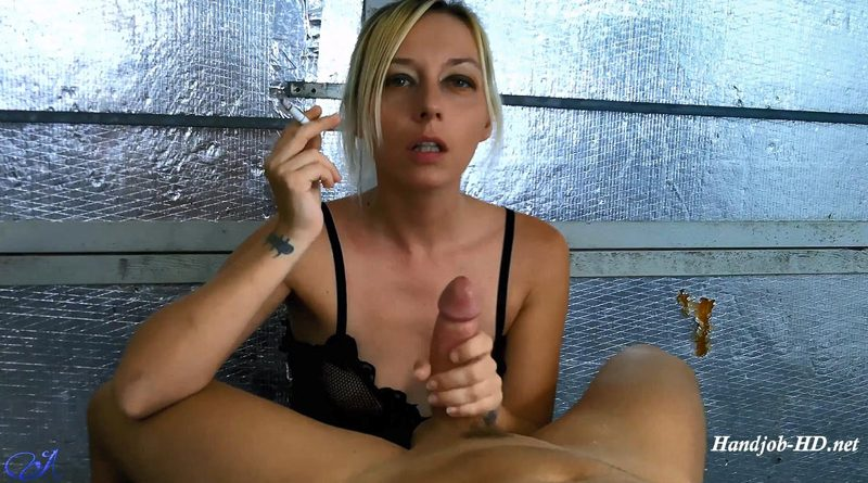 The Best Cigarette I Ever Had – Aglaea Productions – Harley Hughes