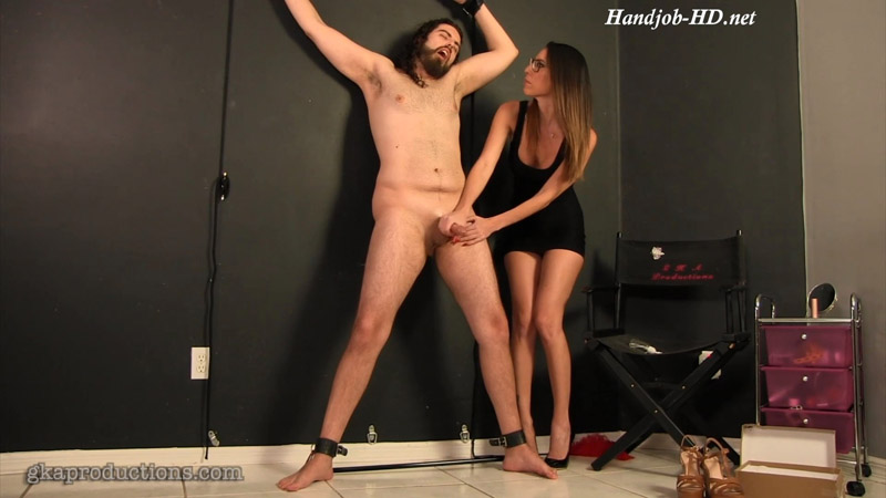 Dava Foxx Tickles & Teases New Stud While Cuckolding You – Ginary's Tickle Adventures