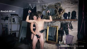 Extraction By Mistress Odette (Custom) – Mistress Odette Clips