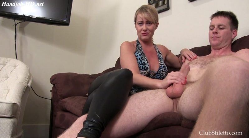 His Cock will be pleasing Me and you'll be Our Fluffer – Club Stiletto