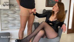 Huge ruined cum loads for you! – Miss Adrastea
