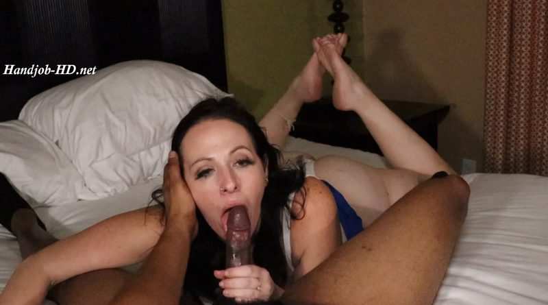 Renee Quinn is a sucker for cock – ReneeQuinnXXX