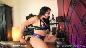 The Power & The Glory – The English Mansion – Mistress Damara
