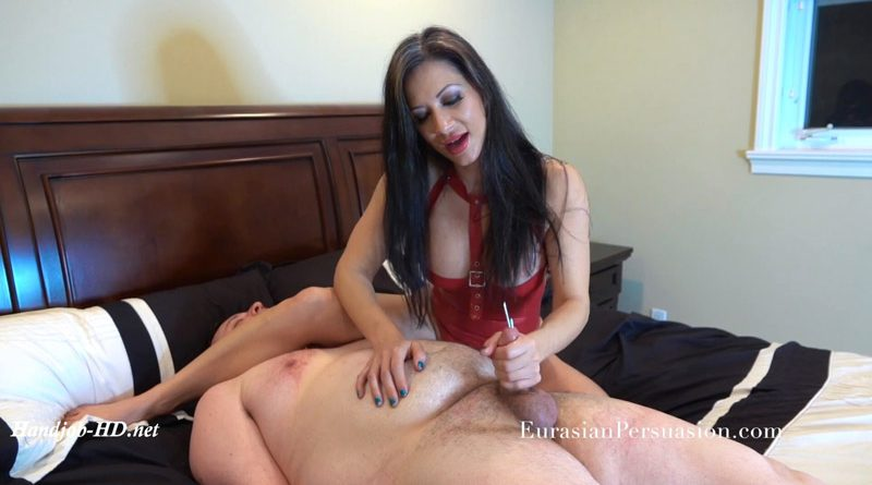 Two Sounds One Cock – Vancouver Kinky Dominatrix – Miss Jasmine