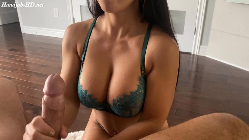 Blowjob + rimjob + titty fuck + handjob – MissLexa