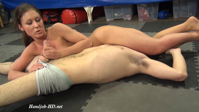 Regina – Undefeated Sex – Wrestler – The Dirty Wrestling Pit!