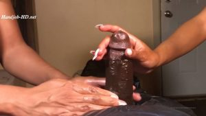 Cynthia And Tabitha Make Cock Cum Twice Again!! – Wacksack