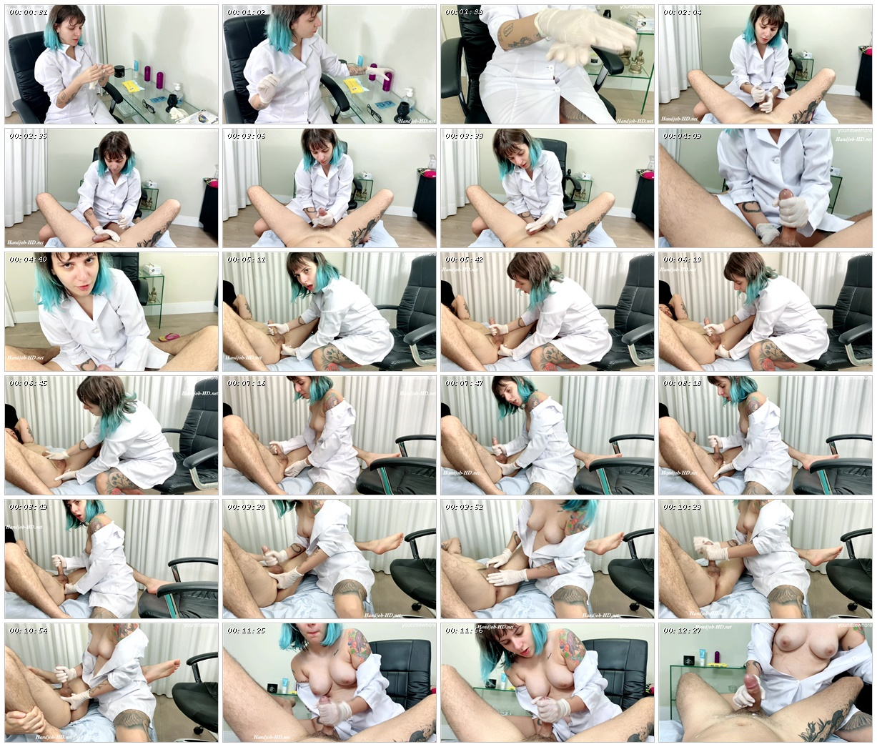 Dr.Lily prostate exam + sperm collection – Yourlittlewhore_scrlist