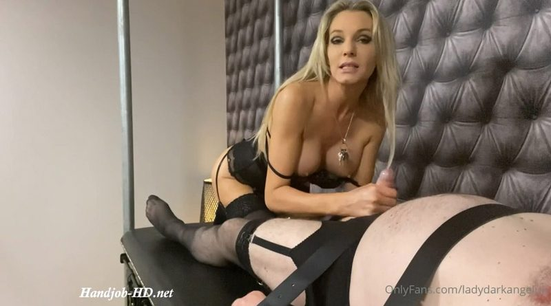 I Thought I Would Do It Today For You All To Enjoy – Lady Dark Angel UK