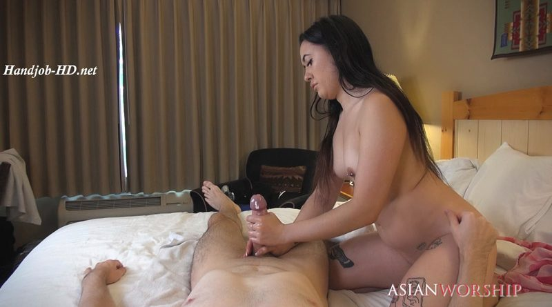 Massage Happy Ending With Mimi – Asian Worship