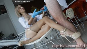 425 Obsessed Became a bad nurse – Angel The Dreamgirl