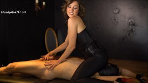 He Can't Get No Satisfaction – Domina Planet – Janira Wolfe
