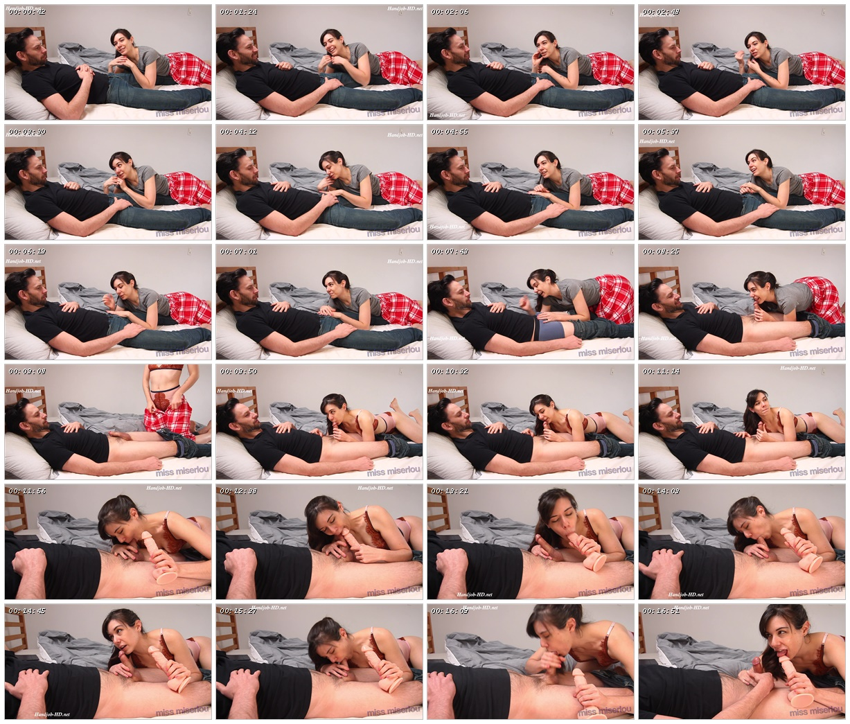 My double dick fantasy – story, facial – Miss Miserlou_scrlist