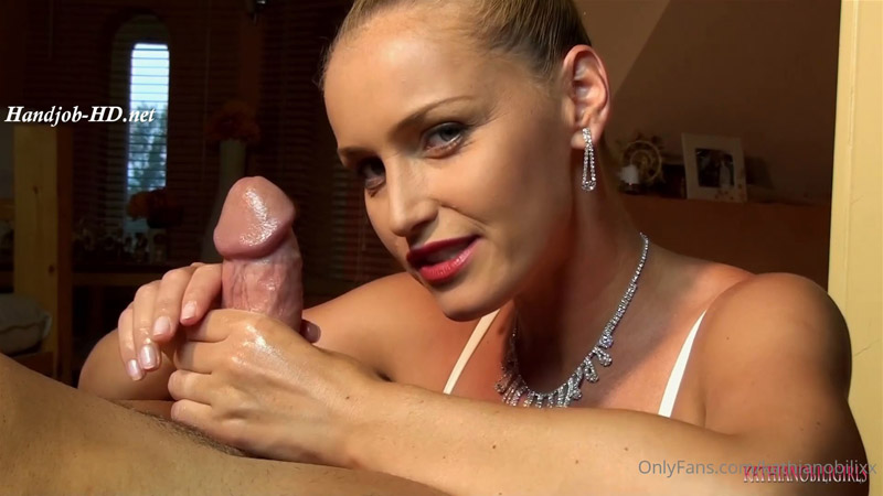 My hands missed your hard cock so much!!! – Kathia Nobili Girls