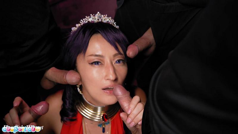 Rei Hoshino - 0140 - Cospuri
