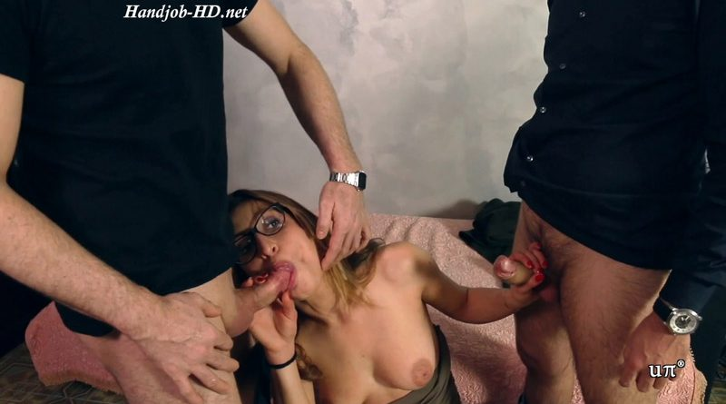 Sofia Casting Rough – Unchained Perversions Gonzo