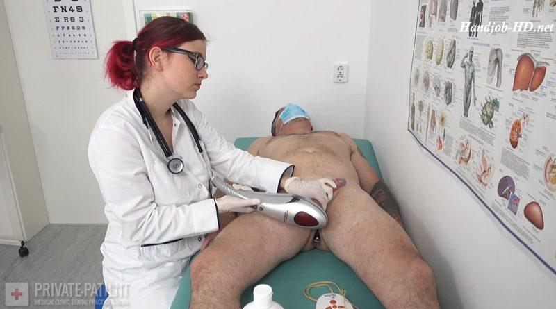 Bellatrix De Vil – Doctors Room 05 – Private Patient