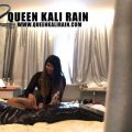 Hotel way of mummification – Of course this leads to multiple variations of how I can enjoy the play – Queen Kali Rain
