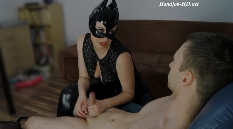 Hour Of Handjob Made By Cat Woman From Your Dreams – Polish Mistress clips