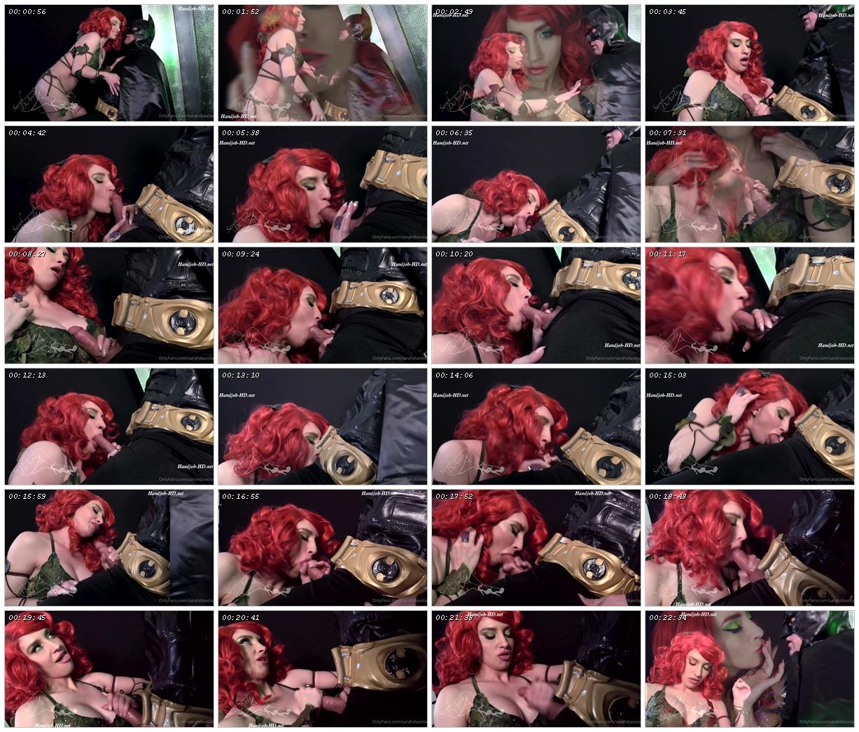 Poison Ivy's Cock Kisses – Sarah DiAvola – The Brat Princess_scrlist