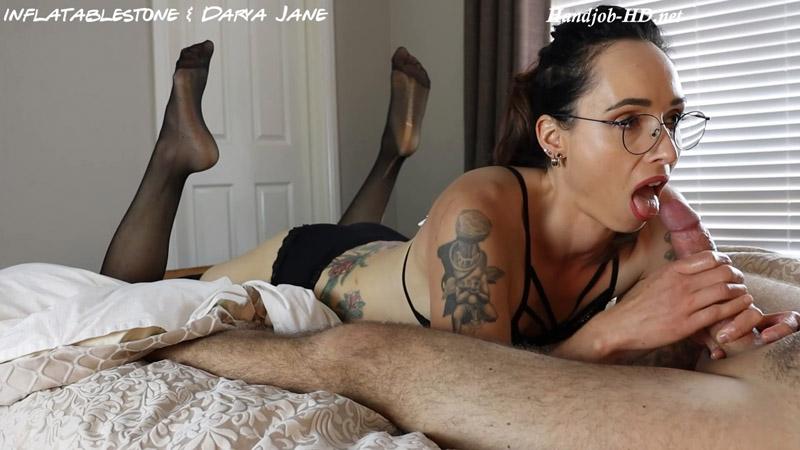 Teasing edging handjob orgasm denial – Inflatablestone