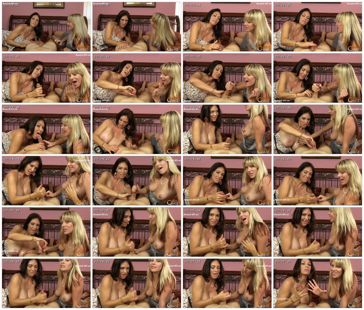 Charlee & Vicky POV Cock Jerkers – Charlees Adventures – Charlee Chase, Vicky Vixxx_scrlist