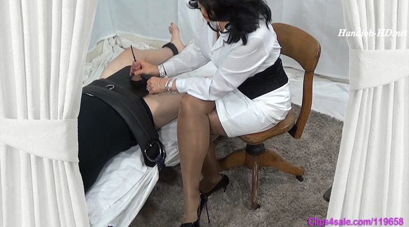 Cum For Nurse Step-Mommy 3 – Forced By Step-Mommy
